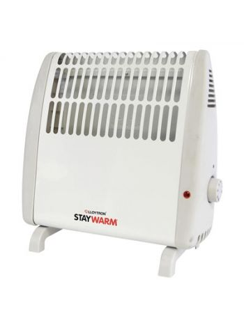 Mini Convector Heater with Frost Control