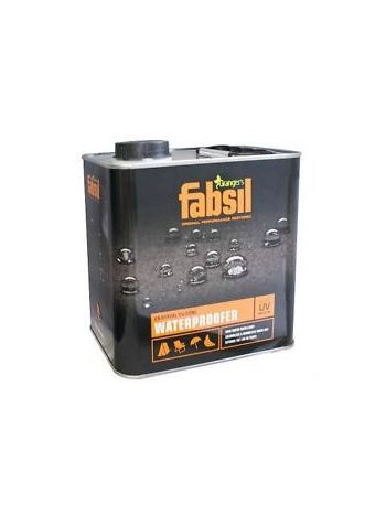 Fabsil Universal Protector 2.5ltr
