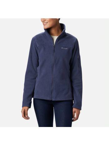 Columbia Women's Fast Trek™ II Fleece Jacket Nocturnal