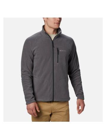 Columbia Men's Fast Trek™ II Fleece Jacket - Grey