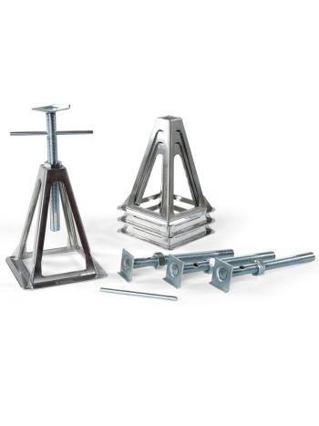 Fiamma Aluminium Jacks