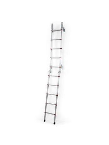 Fiamma Deluxe 5D Folding Ladder