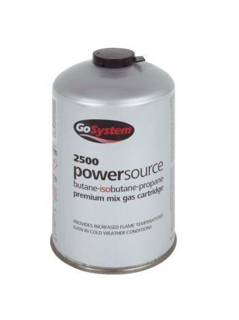 GoSystem Powersource 450g