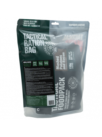 Tactical Foodpack 3 Meal Ration GOLF 724g
