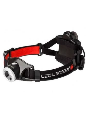 LED Lenser H7R.2 Rechargeable Headtorch