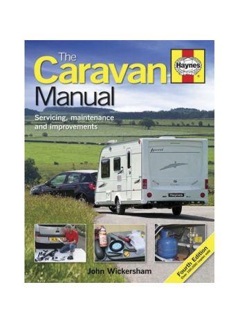 Haynes - The Caravan Manual 4th Edition