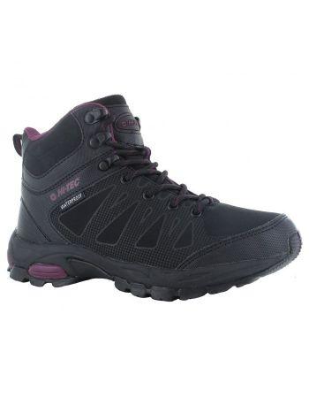 Hi-Tec Raven Waterproof Women's Walking Boots