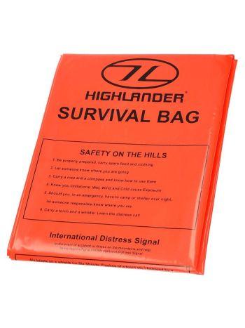 Single Survival Bag