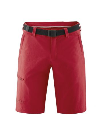 Maier Huag Shorts - Chilli Pepper