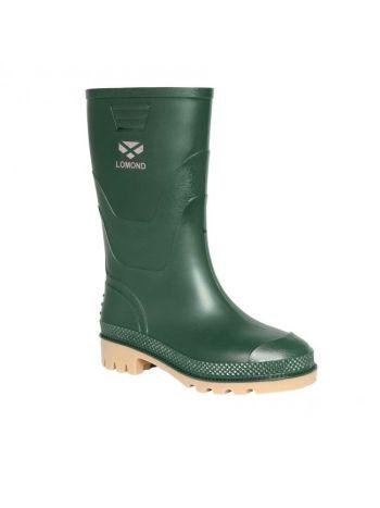 Junior Wellington Boot