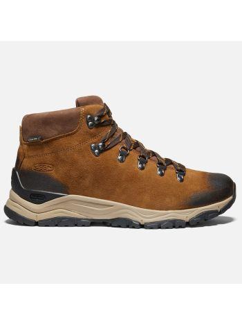 Keen Feldberg Apx Waterproof Hiking Boots