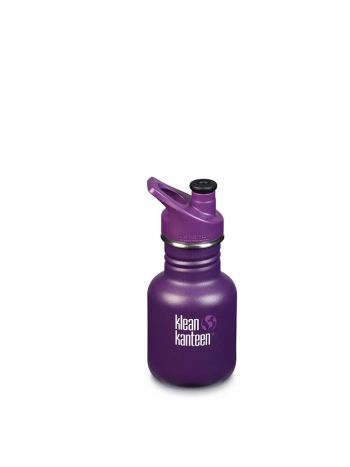 Klean Kanteen Classic 355ml Grape Jelly
