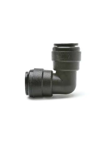 Rigid Pipe - 12mm to 10mm Elbow Reducer