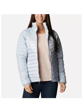 Columbia Women's Labyrinth Loop™ Omni-Heat™ Infinity Insulated Jacket