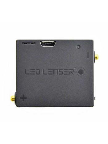 LED Lenser Lithium-ION Rechargeable Battery 3.7v