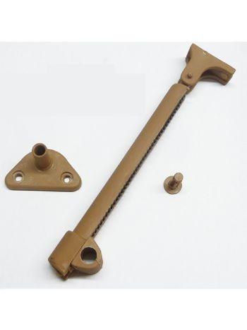 Adjustable Locker Stay