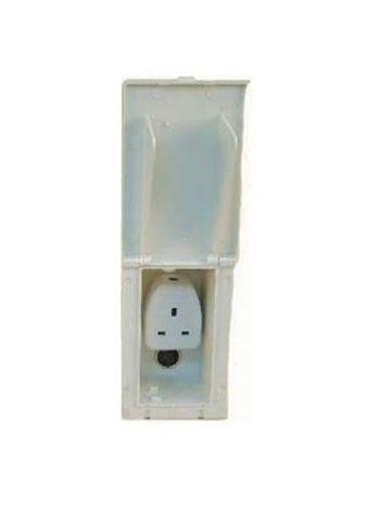 Mains Outlet Socket