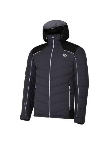 Dare2B Maxim Ski Jacket - Ebony Black
