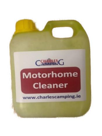 Charles Camping Motorhome Cleaner