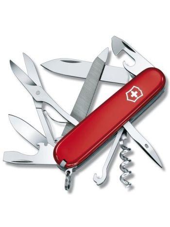 Victorinox Mountaineer Knife