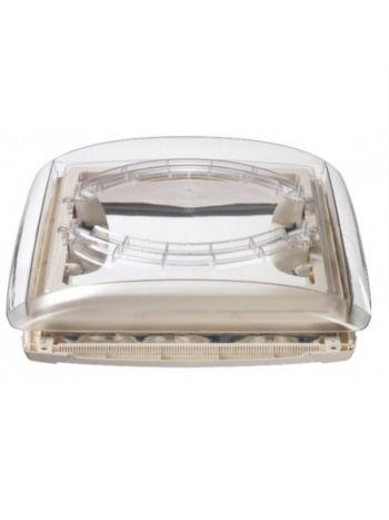 MPK Clear Rooflight 400 x 400
