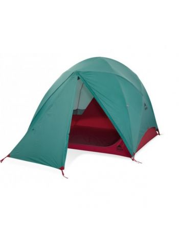 MSR Habitude™ 4 Family & Group Camping Tent