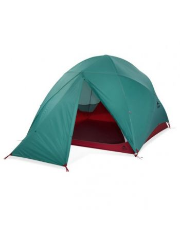 MSR Habitude™ 6 Family & Group Camping Tent