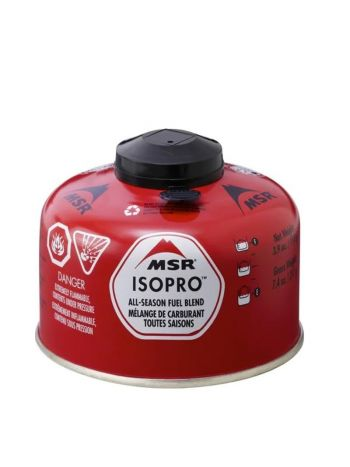 MSR Isopro 110g