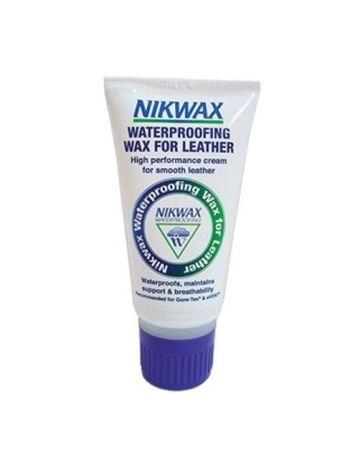 Nikwax Waterproofing Wax For Leather 100ml