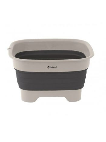 Outwell Collaps Wash Basin With Drain
