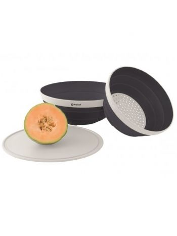 Outwell Collaps Colander and Bowl