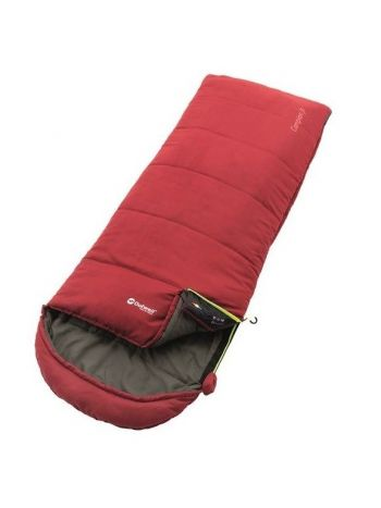 Outwell Campion Junior Red