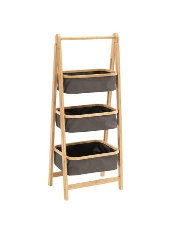 Padres Storage Rack L