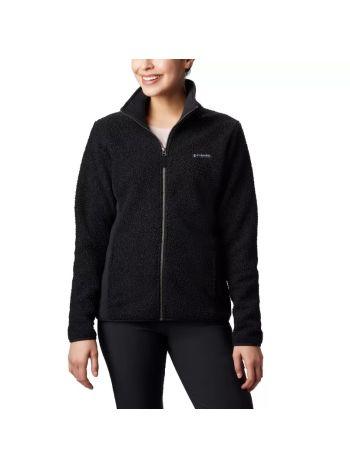 Columbia Panorama™ Full Zip Jacket - Black