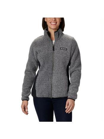 Columbia Panorama™ Full Zip Jacket - Grey