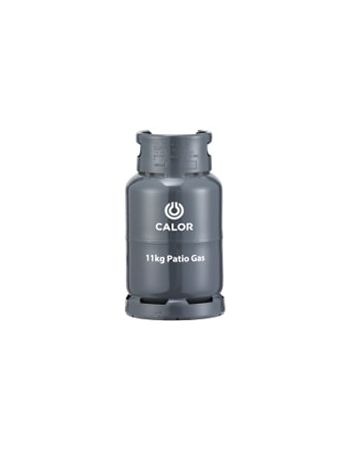 Calor Gas 11kg Patio Gas Propane (Only Available In Store)