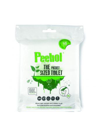 Peebol 12 Pack