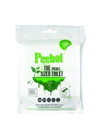 Peebol 6 Pack