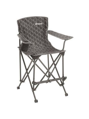 Outwell Pine Hills Junior Black Chair