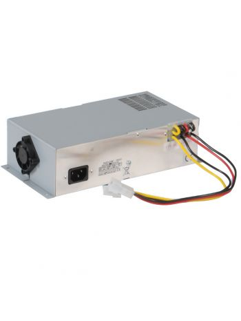 Dual Stage Battery Charger