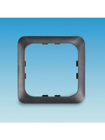 C-Line Face Plate Black