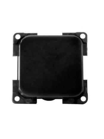 C-Line Single Switch Black