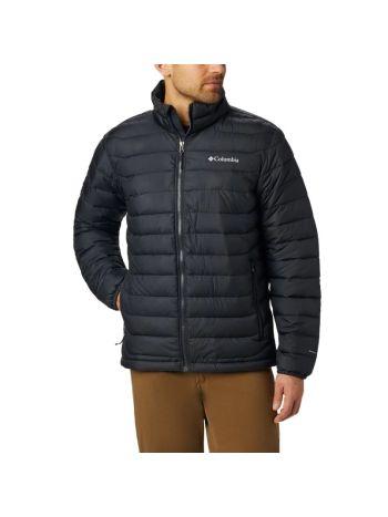 Columbia Powder Lite™ Jacket - Black