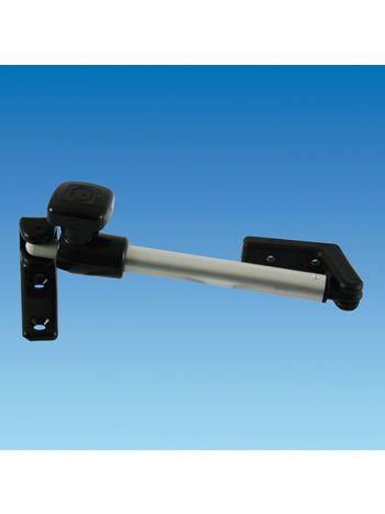 Polyplastic Window Stay RH 140mm