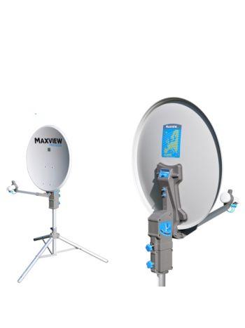 Maxview Precision 55cm Satelite System
