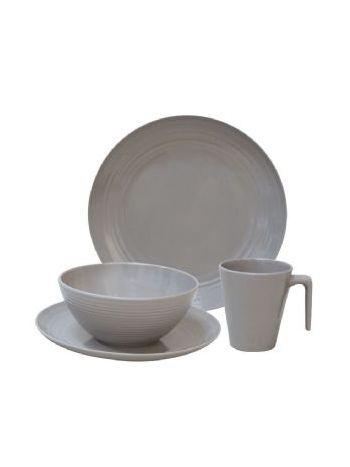 Latte 16pc Dinner Set