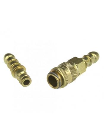 Quick Release Hose Connector