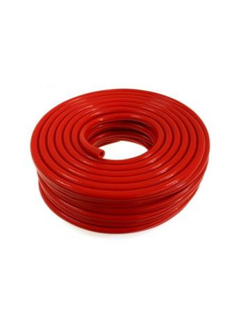 Fresh Water Hose Red (Hot Water) 1/2