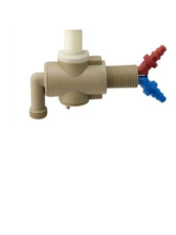 Reich Shower Mixer Unit