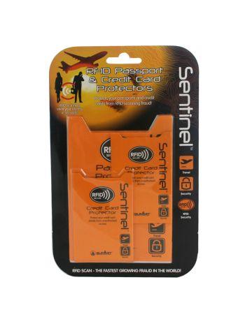 RFID Passport & Credit Card Protectors